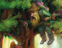 Lithuanian Fairytales