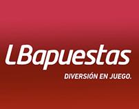 Campaña TV LBapuestas. Los  Manolos
