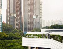 Vertical Farming in Singapore