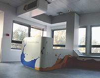 Barbot - Reception Desk
