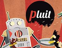 Revista Pluit #6