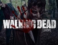 The Walking Dead Europe