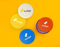 Nudge - Corporate Identity