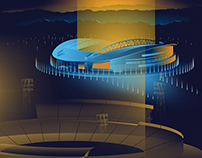FC Porto Stadiums - Old vs New