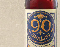 Odell 90 Shilling Campaign