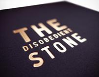 The Disobedient Stone - Picture Book
