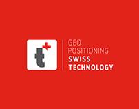 Geo Positioning Swiss Technology
