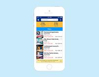 Booking.com iOS Concepts