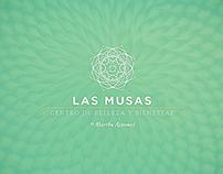 Las Musas - Beauty center