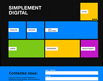 Web propositions for Apia France