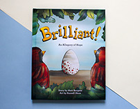 """Brilliant!"" – A Children's Book"