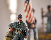 Civil War Miniatures