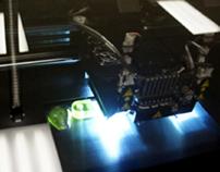 Environmental Impacts of 3D Printing vs Machining