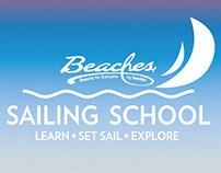 Beaches Sailing School