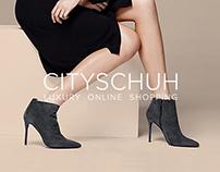 CITYSCHUH - Luxury Online Shopping