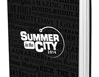 Summer in the City book