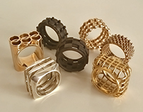 SOON DESIGN JEWELS - PICTURE