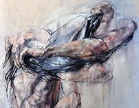 oil on canvas, 140x100