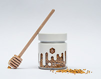 B Honey Packaging