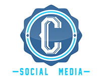 CHOCOLATE Social Media