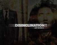 Disinclination !