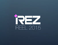 REZ /// REEL 2015