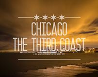 6 Months in Chicago