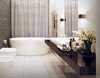 Private Hotel Apartments in Moscow