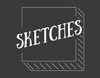 ▼ SKETCHES ▼