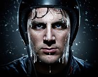Ski Dubai - Ice Warrior V