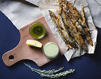 Food photo for Doska Home Bar