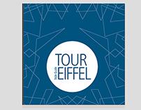 Eiffel tower - Corporate identity