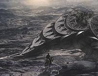 A Lost Empire