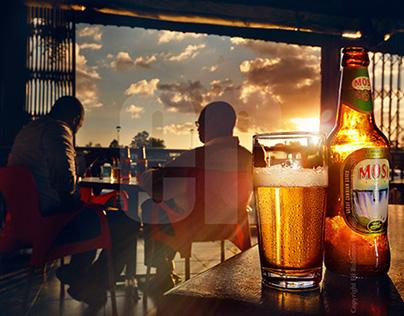 SABMilller - The World Of Beer