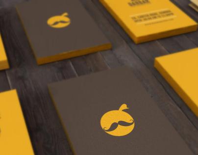Restaurant Branding and UI/UX