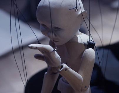 Modeselektor ft. Thom Yorke - This
