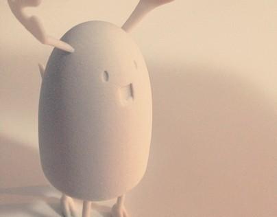 Deer (toy)