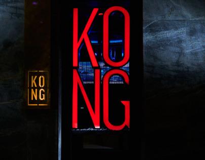 KONG nightclub