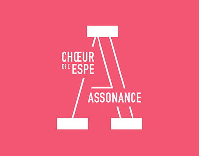 Chœur Assonance Brand Identity