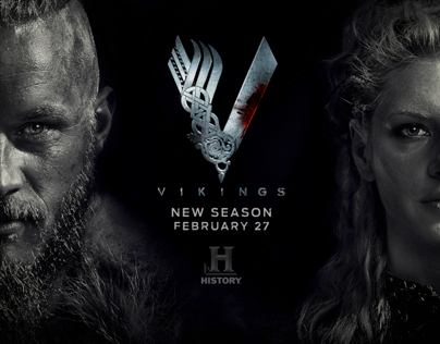 Vikings Season 2