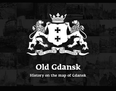 Old Gdansk App