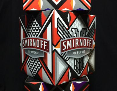 Twist Box Smirnoff Thailand