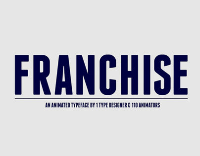 Franchise Animation