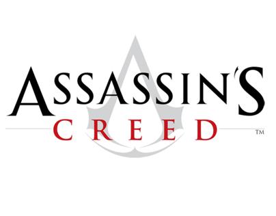 Assassin's Creed Concept arts