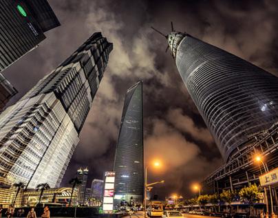 China Nights