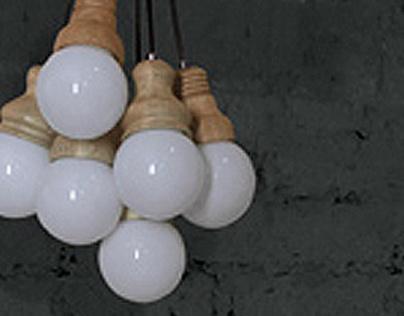 Bomba Lamp