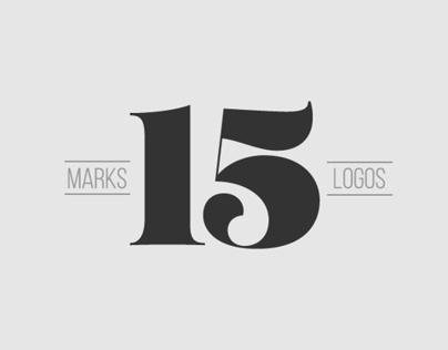 Fifteen Logos