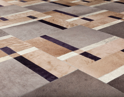 Linha de tapetes | Salvatore