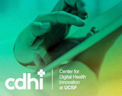 CDHI at UCSF