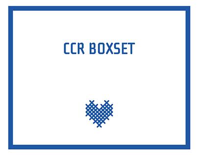 CCR BOXSET